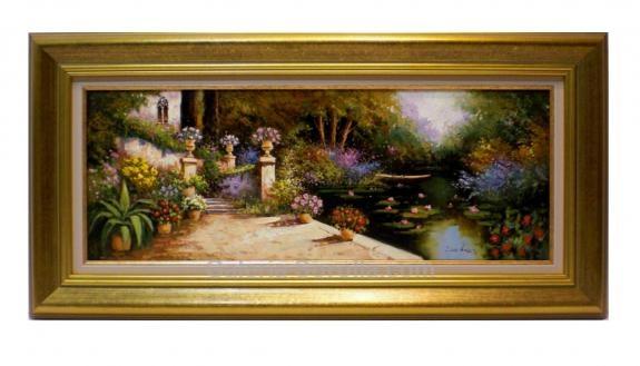 Enmarcaciones ventas de cuadros modernos y clasicos - Cuadros clasicos modernos ...