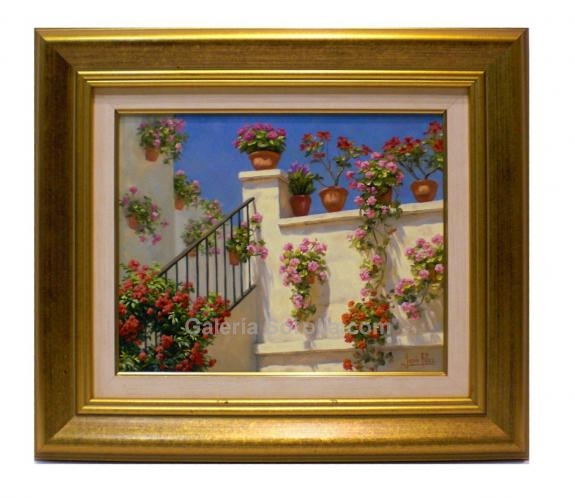 Pin cuadros tripticos artesanias tonala jalisco genuardis for Cuadros tripticos online