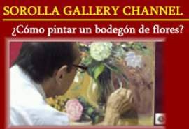 Sorolla Gallery Channel